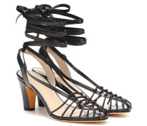 Sandalen Maribel aus Leder