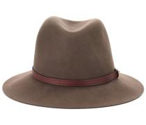 Hut aus Wollfilz