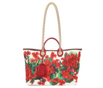 Tote Capri Large aus Canvas