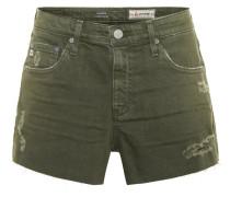 Shorts The Bryn aus Baumwolle