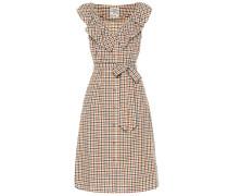 Kleid April aus Baumwolle