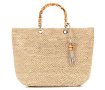 Tote Savannah Bay Medium aus Raffiabast