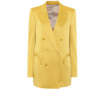 Blazer Everyday aus Satin