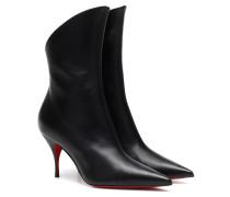 Ankle Boots Claire Zip 80 aus Leder