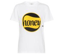 T-Shirt Harway aus Baumwolle