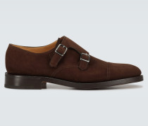 Monkstrap-Loafers William