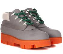Ankle Boots Tinne aus Leder