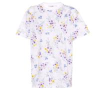 Bedrucktes T-Shirt Conio aus Baumwolle