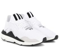 Sneakers Saikou aus technischem Gewebe