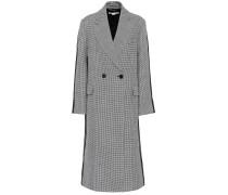 Mantel Chana aus Wolle