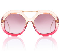 Sonnenbrille Tropical Shine