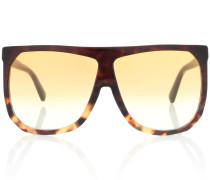 Oversize-Sonnenbrille Filipa