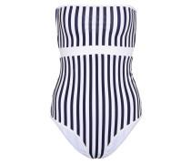 Bandeau Bikini-Oberteil