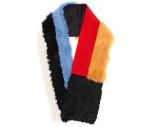 Schal aus Lammfell
