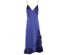 Slipdress Elvira aus Seiden-Stretch