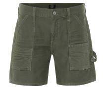 Shorts Leah aus Baumwolle
