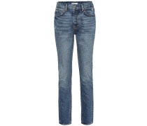 High-Rise Skinny Jeans Karolina