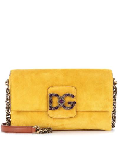 Dolce & Gabbana Damen Schultertasche DG Millennials 100% Authentisch Zu Verkaufen Verkauf Günstig Online Niedriger Versand Zum Verkauf Wg3wbdwHw