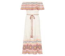 Häkelkleid Marianne aus Baumwolle