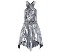 Kleid Kary aus einem Seidengemisch