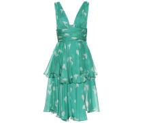 Kleid Paros aus Seide