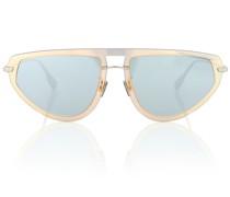 Sonnenbrille DiorUltime2 aus Metall
