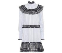 Kleid Charron aus Seersucker
