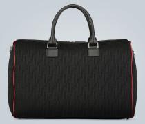 Reisetasche aus Funktionsstoff