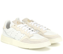 Sneakers Supercourt aus Leder