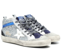 High-Top-Sneakers Mid Star
