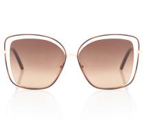Sonnenbrille Poppy