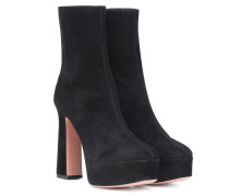 Ankle Boots Saint Honoré 125