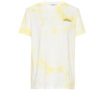 T-Shirt Verbena aus Baumwolle