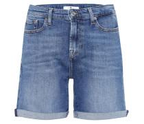 Mid-Rise Jeansshorts Boy