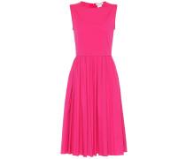 Kleid Suez aus einem Baumwollgemisch