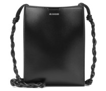 Tasche Tangle Small aus Leder