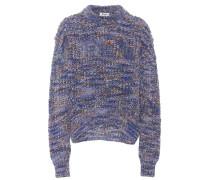 Pullover Zora mit Wollanteil