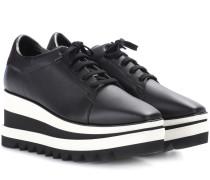 Sneakers Elyse mit Plateau