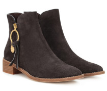 Ankle Boots Louise Flat