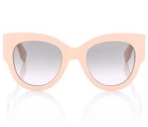 Exklusiv bei mytheresa – Oversize-Sonnenbrille