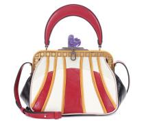 Tasche Mademoiselle aus Leder