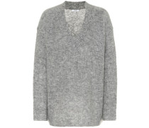 Pullover Soft Wool Knit