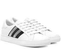 Verzierte Sneakers Empire
