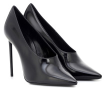 Pumps Jazz aus Leder