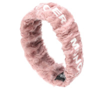 Stirnband aus Shearling