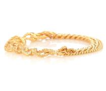 Vergoldetes Armband Izzy