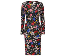 Bedrucktes Kleid Eileen aus Jersey