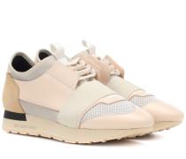 Sneakers Race Runner