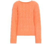 Pullover Casey aus Alpaka und Wolle
