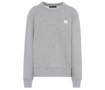 Sweatshirt Fairview Face aus Baumwolle